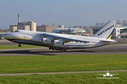 UR-82073 | Antonov An-124-100 | Antonov Design Bureau