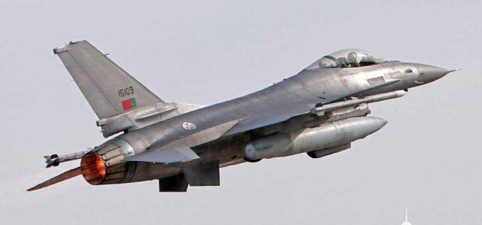15109   General Dynamics F-16AM Fighting Falcon   FAP