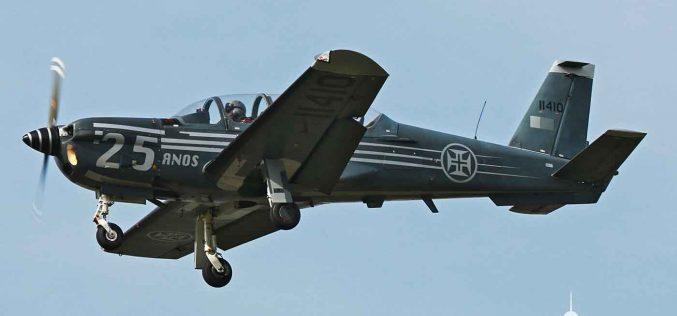 11410 | Aerospatiale Epsilon TB-30 | Força Aérea Portuguesa (FAP)