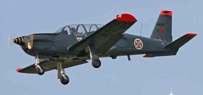 11405 | Aerospatiale Epsilon TB-30 | Força Aérea Portuguesa (FAP)