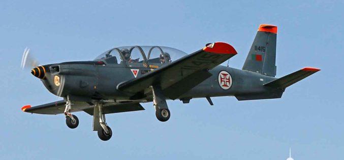 11415 | Aerospatiale Epsilon TB-30 | Força Aérea Portuguesa (FAP)