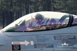 J-017 | General Dynamics F-16AM Fighting Falcon | Royal Netherlands Air Force (RNIAF)