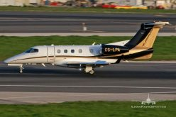 CS-LPA   Embraer EMB-505 Phenom 300   NetJets Europe