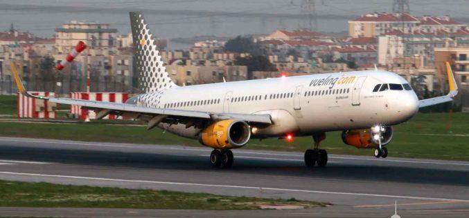 EC-MLD | Airbus A321-231(WL) | Vueling