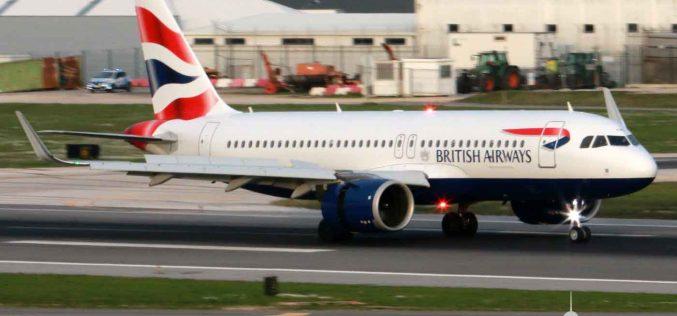 G-TTND | Airbus A320-251N | British Airways