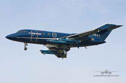 G-FRAT | Dassault Falcon 20C | Cobham Services (UK)