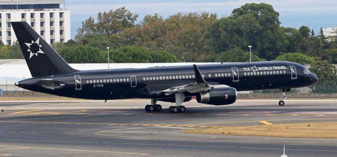 G-TCSX | Boeing 757-2K2 | TAG Aviation