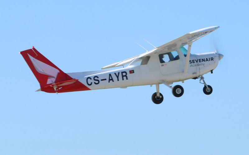 CS-AYR | Cessna 152 | Sevenair