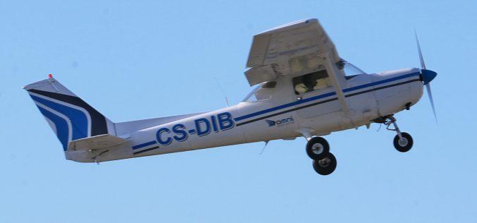 CS-DIB   Cessna 150/152   Omni Aviação e Tecnologia