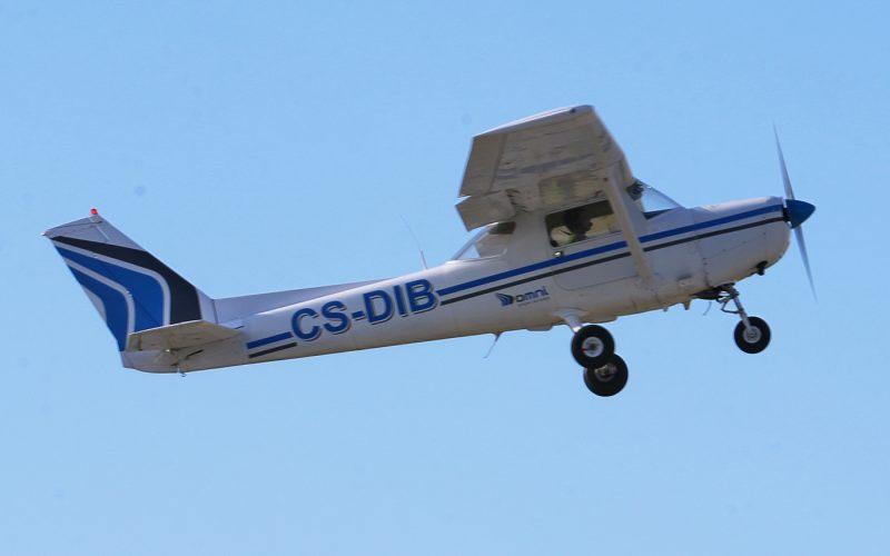 CS-DIB | Cessna 150/152 | Omni Aviação e Tecnologia