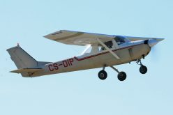 CS-DIP | Cessna 150 | Private owner
