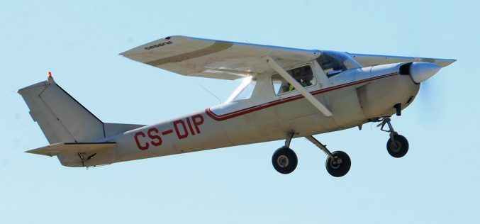 CS-DIP | Cessna 150 | Private owner