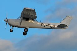 CS-EBD | Cessna 150 | Private owner