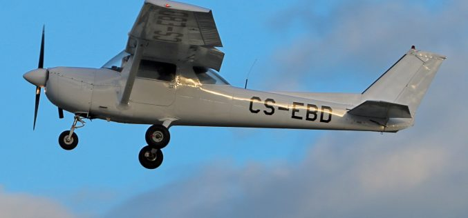 CS-EBD | Cessna 150 | Private owner